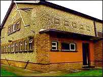 Whiterock Orange Hall