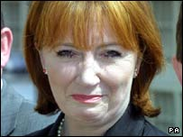 Baroness Symons