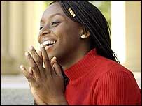 Chimamanda Ngozi Adichie (Nigeria)