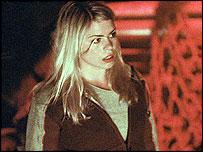 Billie Piper in Doctor Who