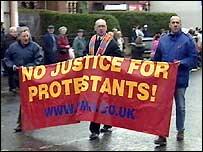 'Love Ulster' rally