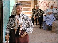 Sabra and Shatila camp
