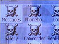 computer threat generic