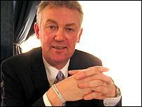 Steve Sinnott
