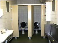 Public toilets (generic)