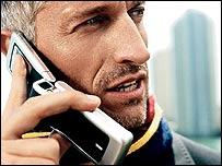 Nokia N90 mobile