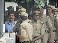 Ashfaq Arif after sentencing