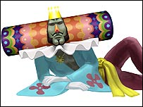 We Love Katamari character