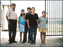 Palmasola prison in Santa Cruz, Bolivia