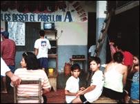 Palmasola prison