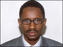 Nuhu Ribadu, head of the EFCC