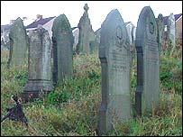 Babell Chapel graveyard