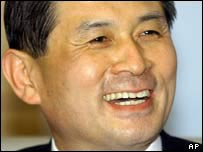 Woo Suk Hwang