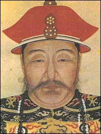 Emperor Nurhaci