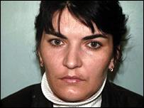 Tamara Dulghieru
