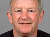 Former academy head coach Brian Ashton