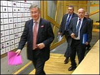 Holyrood Tory group