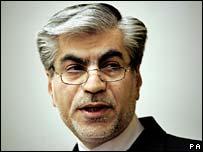 Mohammad Hossein Adeli
