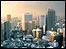 Tokyo skyline (BBC)