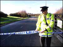 A Garda unit is investigating feud related violence