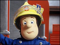 Fireman Sam