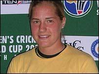 Katherine Brunt