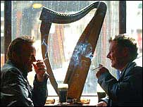 Smoking in Ireland
