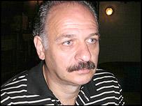Nestor Kruzich
