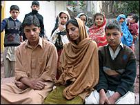 Musarrad family
