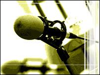 Radio mike