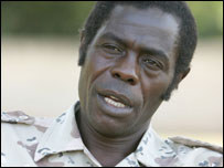 Brigadier Samuel Kolo (News Corp International)