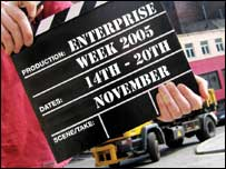 Enterprise Week image