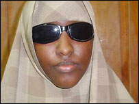 Amina Abdul-Majid (Copyright: www.shabelle.net)