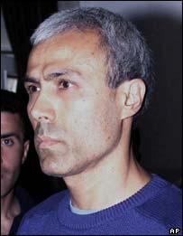 Ali Agca