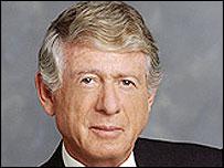 Ted Koppel (photo: ABC)