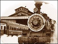 Tren de la Araucanía