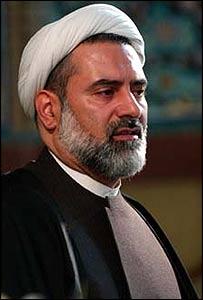 Dr Mohsen Kadivar