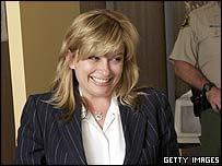 Cynthia Ann Bell