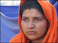 Robina Bashir