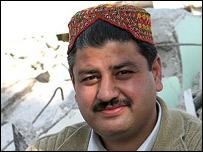 Taufeeq Sheikh