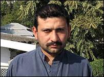 Rizwan Zia