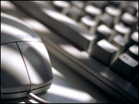 Keyboard and mouse, Eyewire