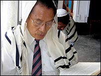 Jews in Mizoram