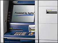 Photo of Opteva ATM