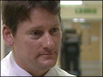 Dr Iain Stephenson