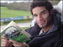 David James (footballer)