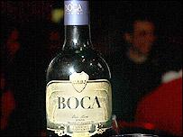 Vino de Boca