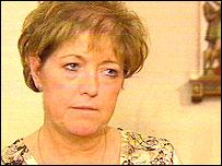 Patricia Dorrian