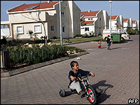 Netzarim settlement