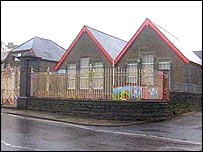 Abercynon infants school